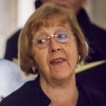 Illustration du profil de Odile POIRMEUR